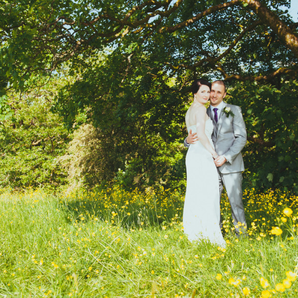 Bethan and Christopher - A Brecon Wedding