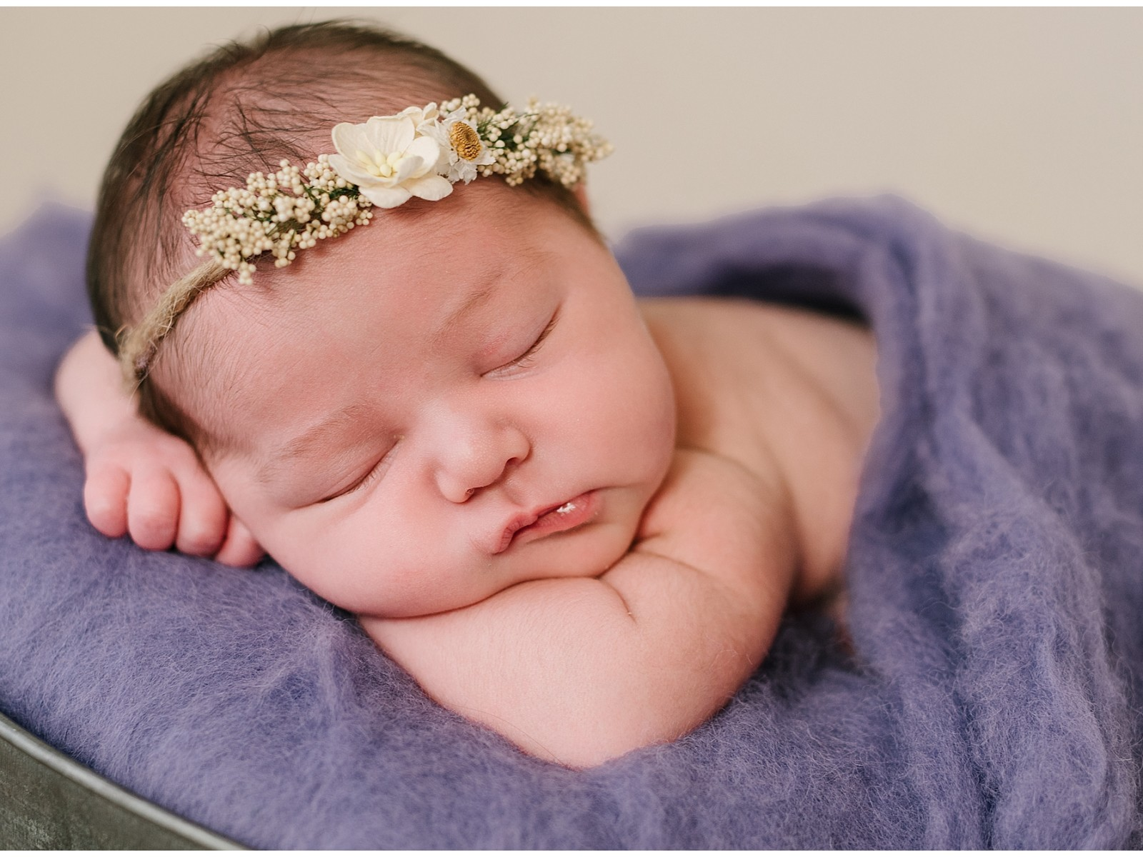 Newborn Photography Specialist