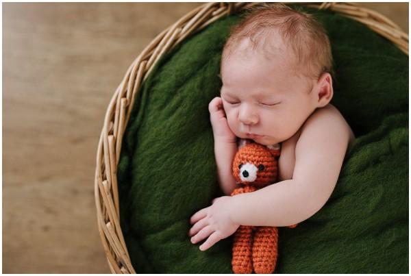South wales newborn photographer osian newborn